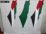 Sarung Rabbani Palestine Motif 2