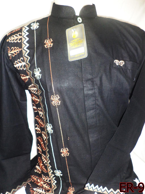Model Jas Koko Terbaru Busana Muslim Pria Toko Online