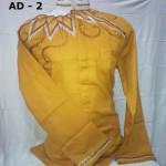 Model Terbaru Baju Koko Lebaran 2014