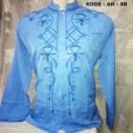 Baju Koko Bordir Trendy
