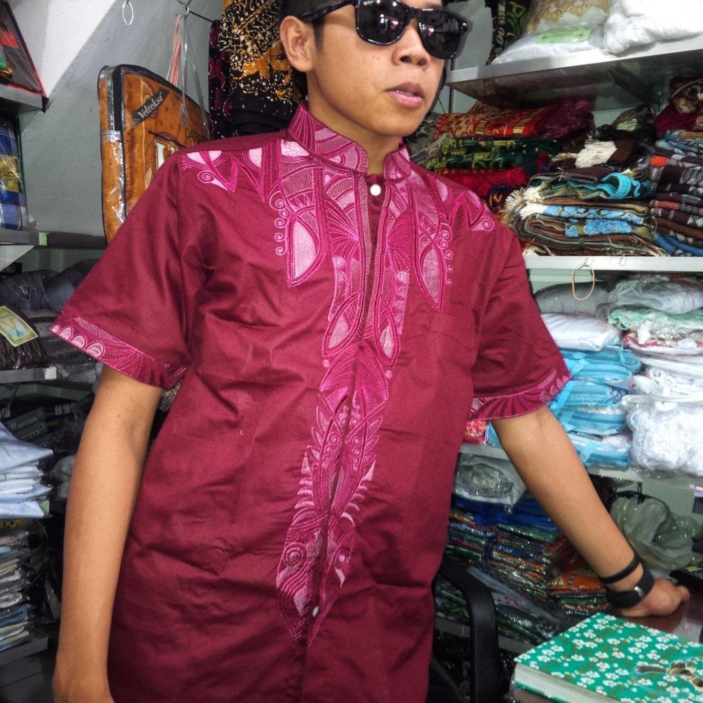 Busana Muslim Pria Toko Online Busana Muslim Pria Baju