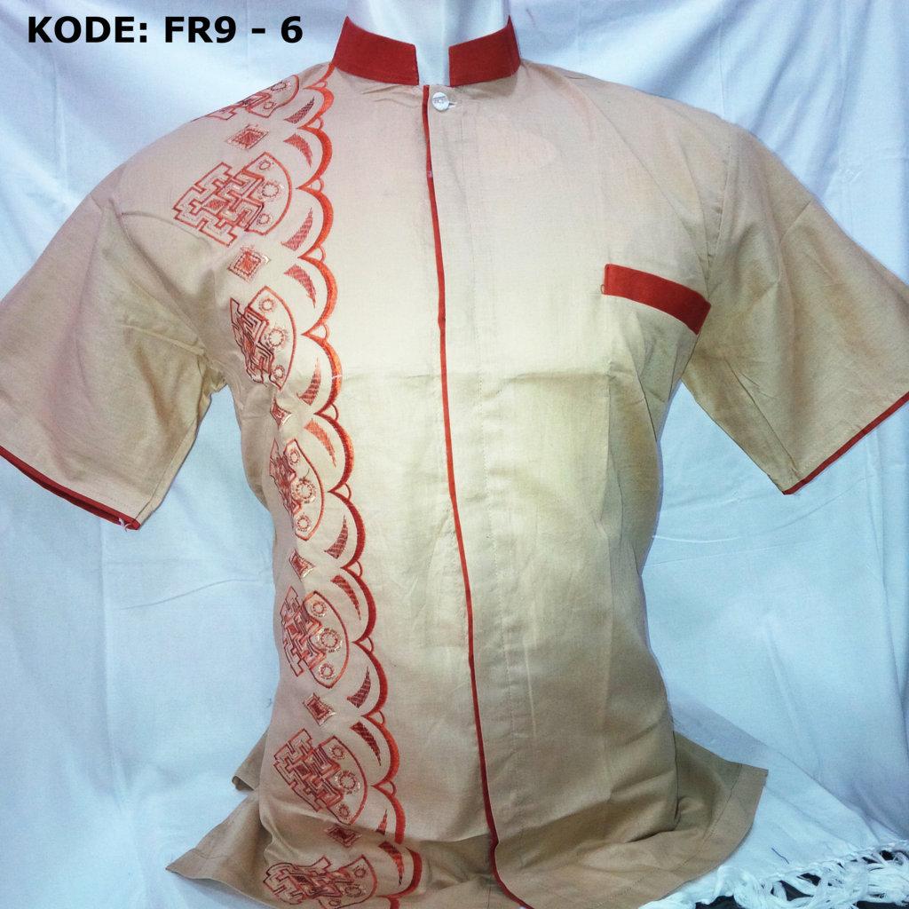 Men Jual Baju Muslim Busana Baju Baju Hamil Lengan Panjang ...