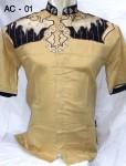 Baju Koko Lengan Pendek Model Terbaru