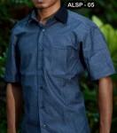 Kemeja Pria Terbaru Lengan Pendek