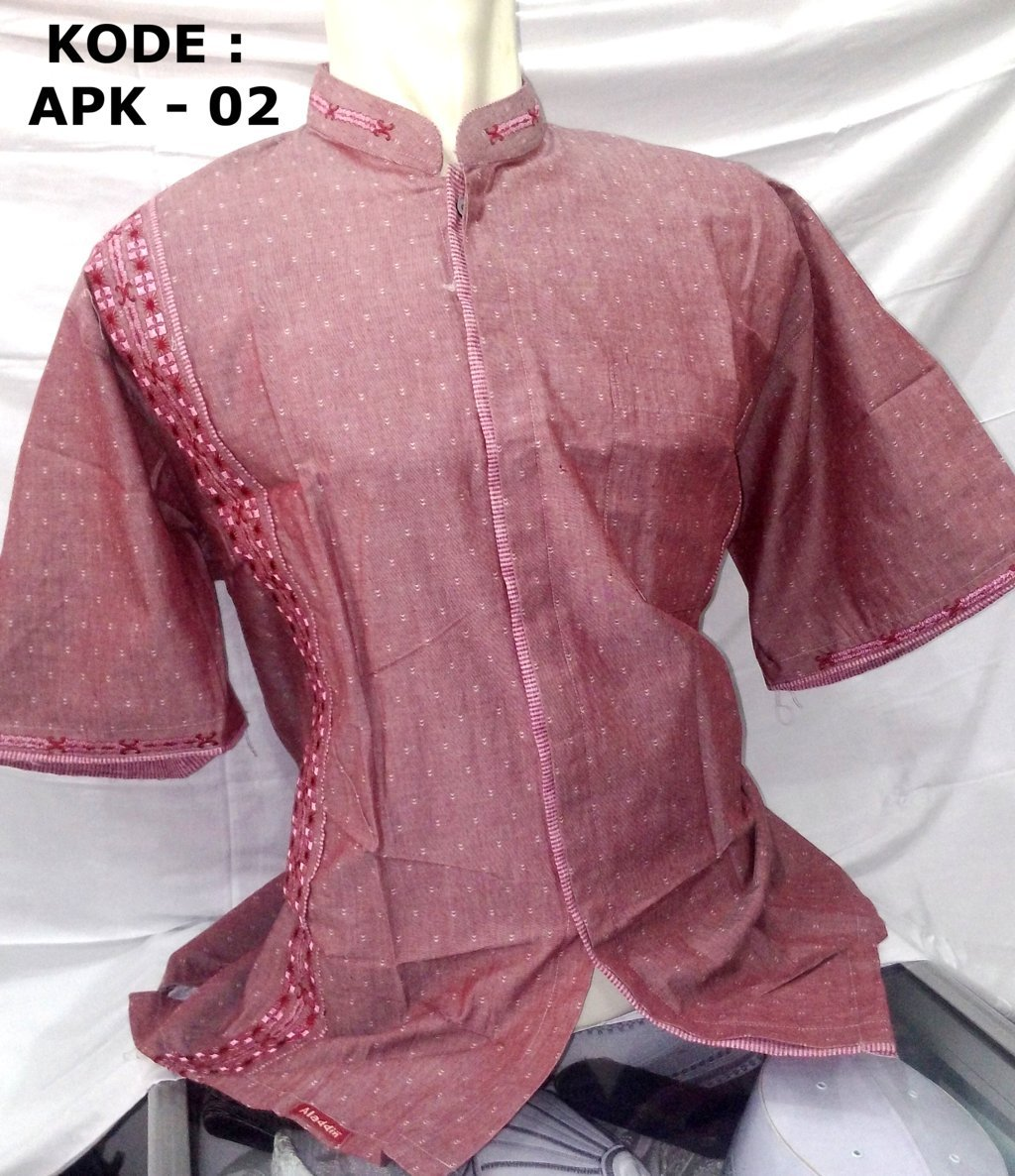 baju koko pendek (FILEminimizer)