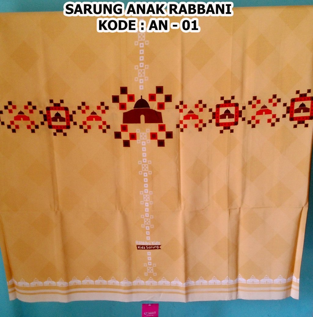 sarung anak rabbani (FILEminimizer)