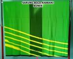 Sarung Bonek Bajul Ijo Rabbani