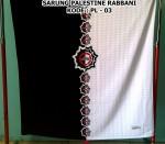 Sarung Rabbani Palestine Style