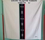 Jual Sarung Motif Palestine