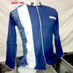 Baju Muslim Pria Terbaru Model 2016