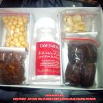 Oleh Oleh Haji / Umrah Satu Paket
