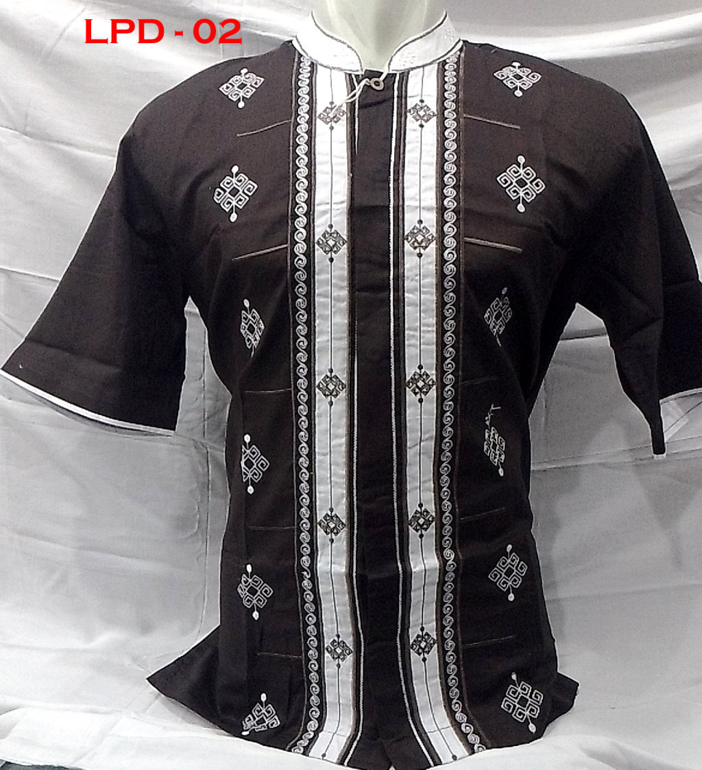 baju koko coklat tua (FILEminimizer)