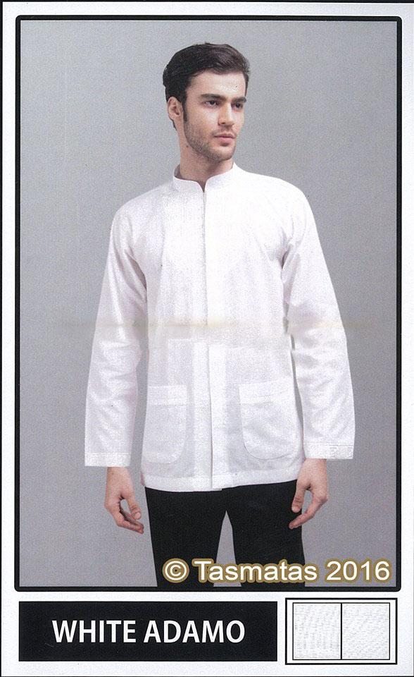 White Adamo