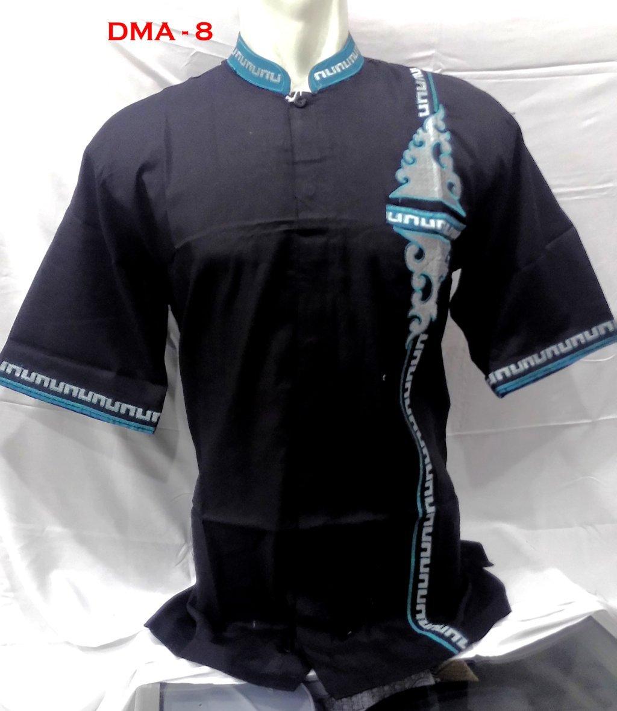 baju koko hitam pendek (FILEminimizer)