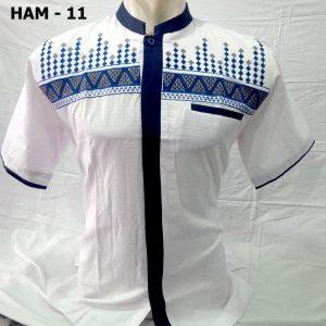 baju-koko-lengan-pendek-putih-murah