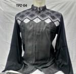 Baju Koko Tasmatas Model Terbaru 2017 Lengan Panjang